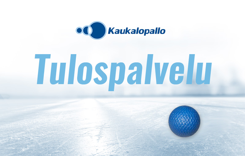 Tulospalvelu